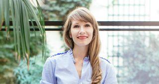 Nathalie Rozborski