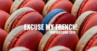 EXCUSE MY FRENCH!: The MAISON&OBJET Trend Forum