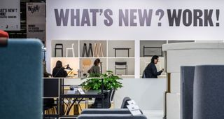 MAISON & OBJET : Tendances WHAT'S NEW? WORK!