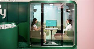 Coworking - Comment aménager et décorer ces bureaux hybrides ?