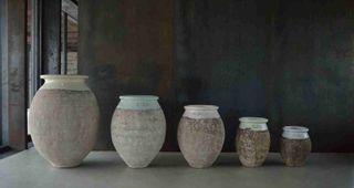 Ceramics @Daniel Rozensztroch