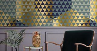 "Trend ""Gold"" by Julie Lasky"
