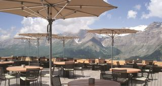 Café Hotel Restaurant Terraces – How to design and decorate an outdoor space?