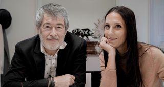 Didier Beautemps & Valeria Sanchez