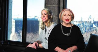 Ginette and Brigitte Gadoury's favorite products