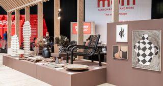 Maison&Objet Paris - Best of MOM exhibition