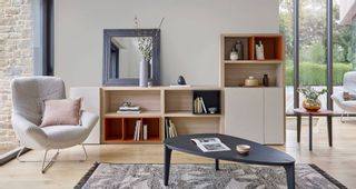 Furniture that's easy to live with!